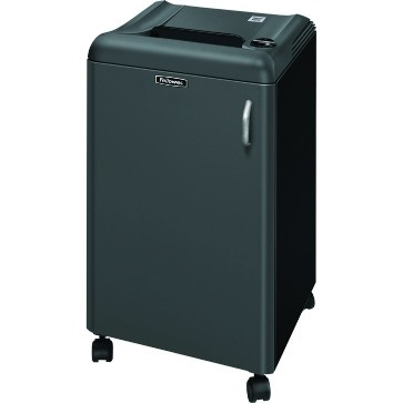 Iratmegsemmisítő Fellowes Fortishred 2250S csík 22 lap