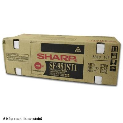 TONER SHARP SF 9800 FOR USE