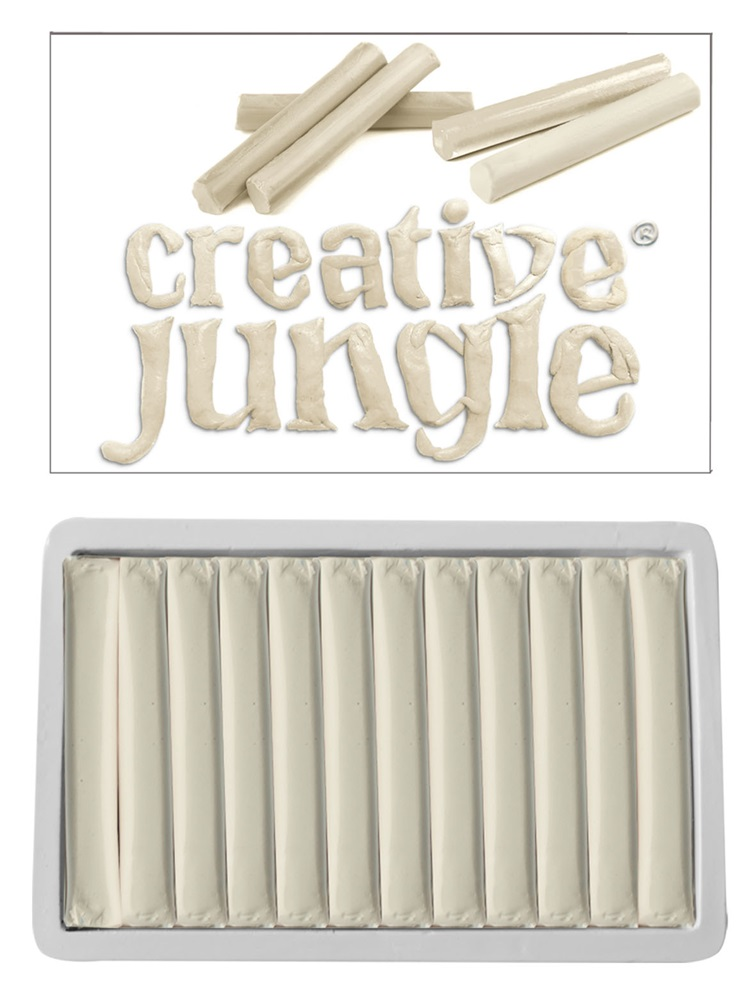 GYURMA CREATIVE JUNGLE NATUR 200GR