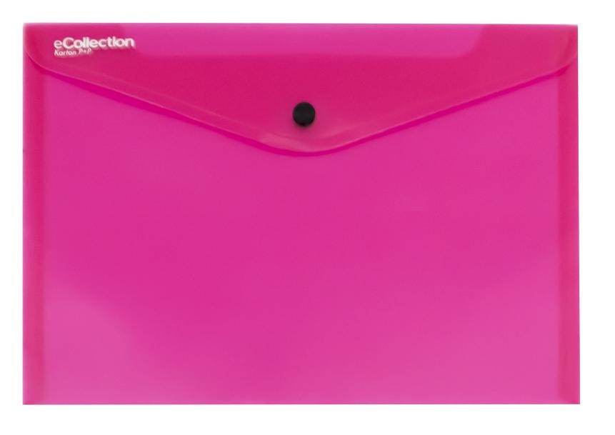 Irattasak E-COLLECTION A/4 patentos pink